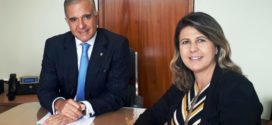 Rosi Farias consegue 1 milhão em recursos para Vassouras