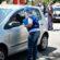 Blitz conscientiza motoristas  sobre segurança no trânsito