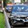 Mais um acidente é registrado em Volta Redonda