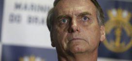 Militares apresentam a Bolsonaro situação da segurança nos estados