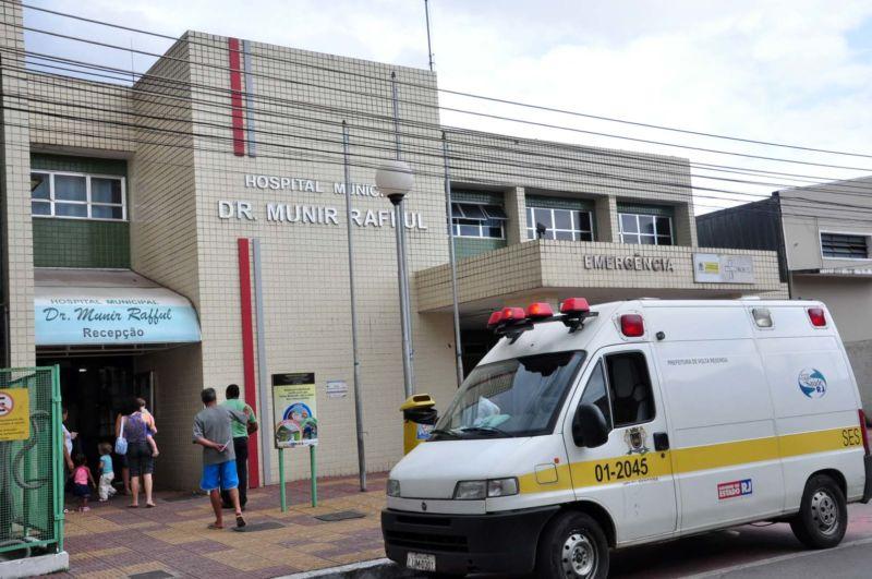 Direção do Hospital do Retiro descarta demissões | Diário do Vale