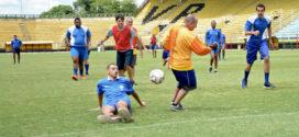 Volta Redonda realiza Jogos Municipais da Pessoa com Deficiência