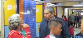 Escolas municipais de Quatis vão  ter câmeras de segurança em 2019