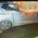 Motorista morre após bater em carreta