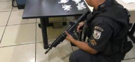 Suspeito de comandar tráfico no Morro da Glória é preso