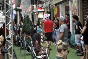 Barra Mansa promove 'Show de Domingo'