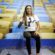 Marta é a 1ª mulher a deixar marca na calçada da fama do Maracanã