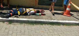 Eletricitário é assassinado enquanto trabalhava na manutenção de rede em Resende