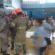 Cai parede de ginásio onde crianças ganhavam presentes e seis ficam feridos