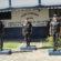 Nova comandante do 28º BPM  toma posse em Volta Redonda