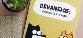 Após sucesso na rede social, Publicitário de Volta Redonda lança livro de tirinhas e quadrinhos