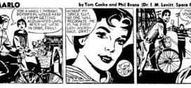 Fran, a primeira mulher na Lua
