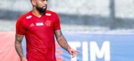 Abel sinaliza com estreia de Gabigol pelo Flamengo na quarta