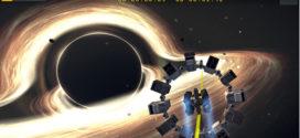 O estranho mundo dos buracos negros