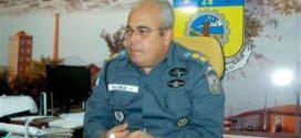 Ex-comandante da PM/VR é um dos condenados pela Justiça Militar