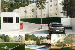 Residencial Reserva Retiro é sucesso de vendas com localização privilegiada