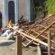 Prefeitura auxilia moradores atingidos por ventos fortes, em Angra dos Reis