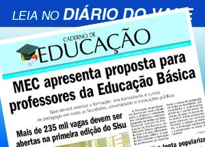 Caderno Educação