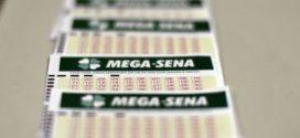 Mega-Sena acumula de novo e pode pagar R$ 38 milhões na quarta-feira