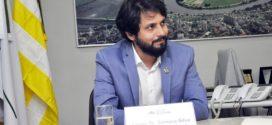Samuca propõe secretaria municipal de Segurança