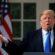 Pesquisas colocam Trump em situação difícil em Estados-chave
