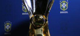 Brasileirão 2019: CBF divulga tabela