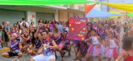 Carnaval Família em Quatis