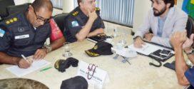 Volta Redonda pode ganhar reforço na segurança pública