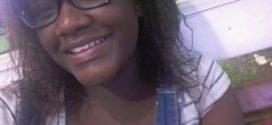 Menina de 12 anos necessita de doações para operar a vista