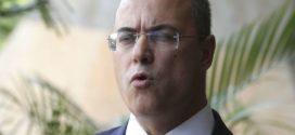 Decano da Alerj e deputado bolsonarista pedem impeachment de Witzel