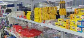Volta às aulas aquece venda de material escolar no comércio de Barra Mansa