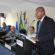 Mauro Luiz Sabino assume vaga deixada por Marcelo Borges na Câmara Municipal de Barra Mansa
