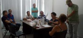 Movimento informa oficialmente Ataíde sobre assembleia que o depôs do sindicato do funcionalismo