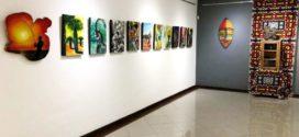 'Missão Artística Brasil Angola' no Centro Cultural