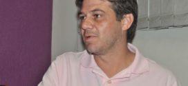 Alexandre Serfiotis é vice-presidente da Comissão de Seguridade Social e Família