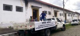 Barra Mansa se mobiliza para atender vítimas das chuvas