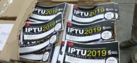 Barra Mansa inicia nesta quarta-feira entrega de carnês do IPTU