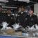 Polícia Militar prende suspeito com drogas, pistola e munições
