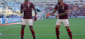 Flamengo derrota o Fluminense e garante vaga na semifinal