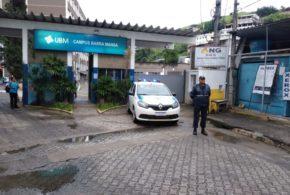 Identificados autores do boato de atentado no UBM