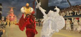 Os mimimis do Carnaval
