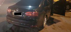 Homem é preso com carro clonado na Via Dutra
