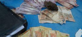 Operações da PM têm seis presos, drogas e armas apreendidas no Sul Fluminense