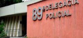 Homem é preso suspeito de furtar refis de desodorante em Resende