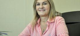 Márcia Cury retira pré-candidatura a prefeita de Volta Redonda