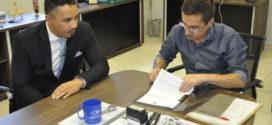 Morador de Pinheiral terá acesso ao INSS sem sair da cidade