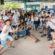 Volta Redonda realiza 'Escola Tem Cultura' no Retiro