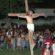 Espetáculo 'A Paixão de Cristo' é encenado em Barra Mansa