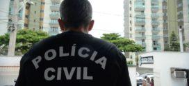 Polícia Civil do Sul Fluminense atua em megaoperação em busca de foragidos