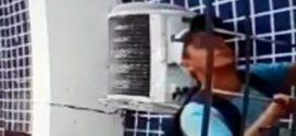 Suspeito de cometer furto no Fundamp é preso